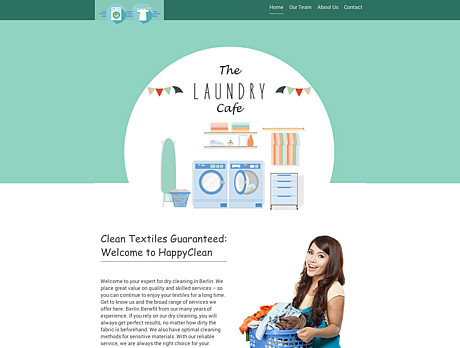 Website Templates | Professional Layouts & Designs | 1&1